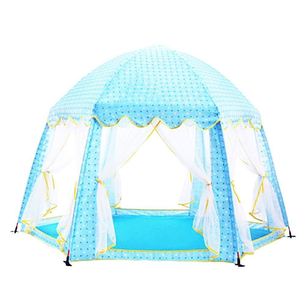 定番 -ベビーサークル B07Q8S63SC 青い子供たちはテント、屋内屋外、赤ちゃんの秘密のゲームの家のための好戦的な男の子の安全ベビーサークルを演じます B07Q8S63SC, 無垢材の家具通販 箱屋の八代目:b5ca7cf4 --- a0267596.xsph.ru