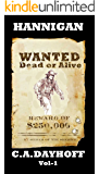 Hannigan: Wanted Dead Or Alive