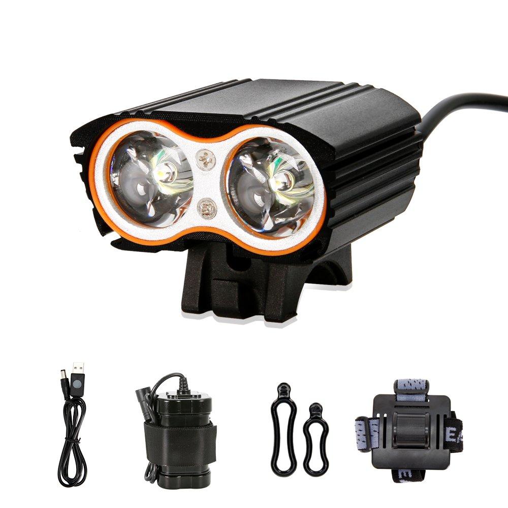 Universal Clamp Mount X8 light mount Diameter between 18-32MM Dimples Excel Ltd Evolva Future Technology Quick Release Handlebar Mount for Cameras // Video Lights // Flashlight//Bike Light