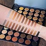 48 Color Shimmer Glitter Eye Shadow Powder Matt Eyeshadow Cosmetic Makeup