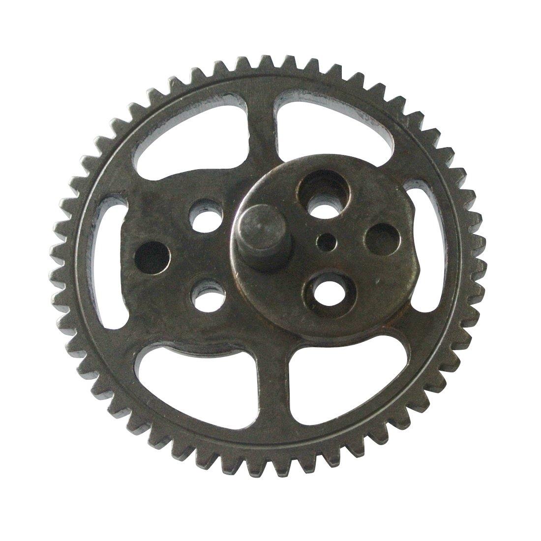 New Spur Gear Wheel Fit STIHL HS81 HS81R HS81T HS86 HS86R HS86T Hedge Trimmer 53T