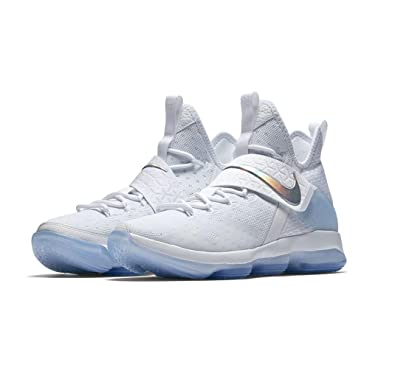 Nike Lebron 14 XIV Time To Shine 860631-900 US Size 9.5