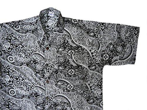 Ontop-Fashion -  Camicia Casual  - Uomo