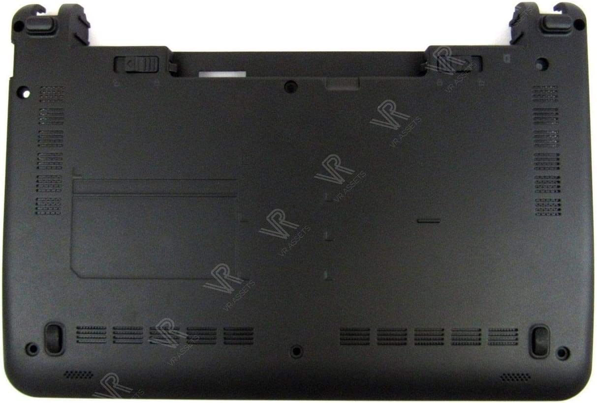 Laptop Bottom Base Assembly Grade A C085P C085P Dell Inspiron Mini 10 1010 Y110N