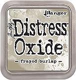 Ranger Tholtz Distress Ink Pad Oxide Frayed Burlap