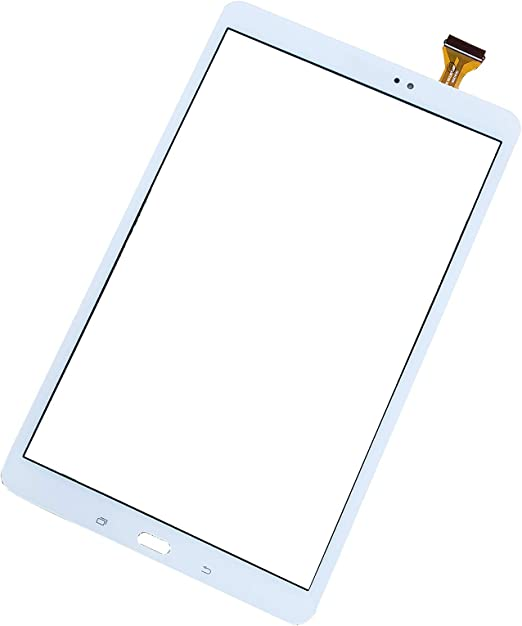 White Touch Screen Digitizer Replace For Samsung Galaxy Tab A 10.1 2016 SM-T580
