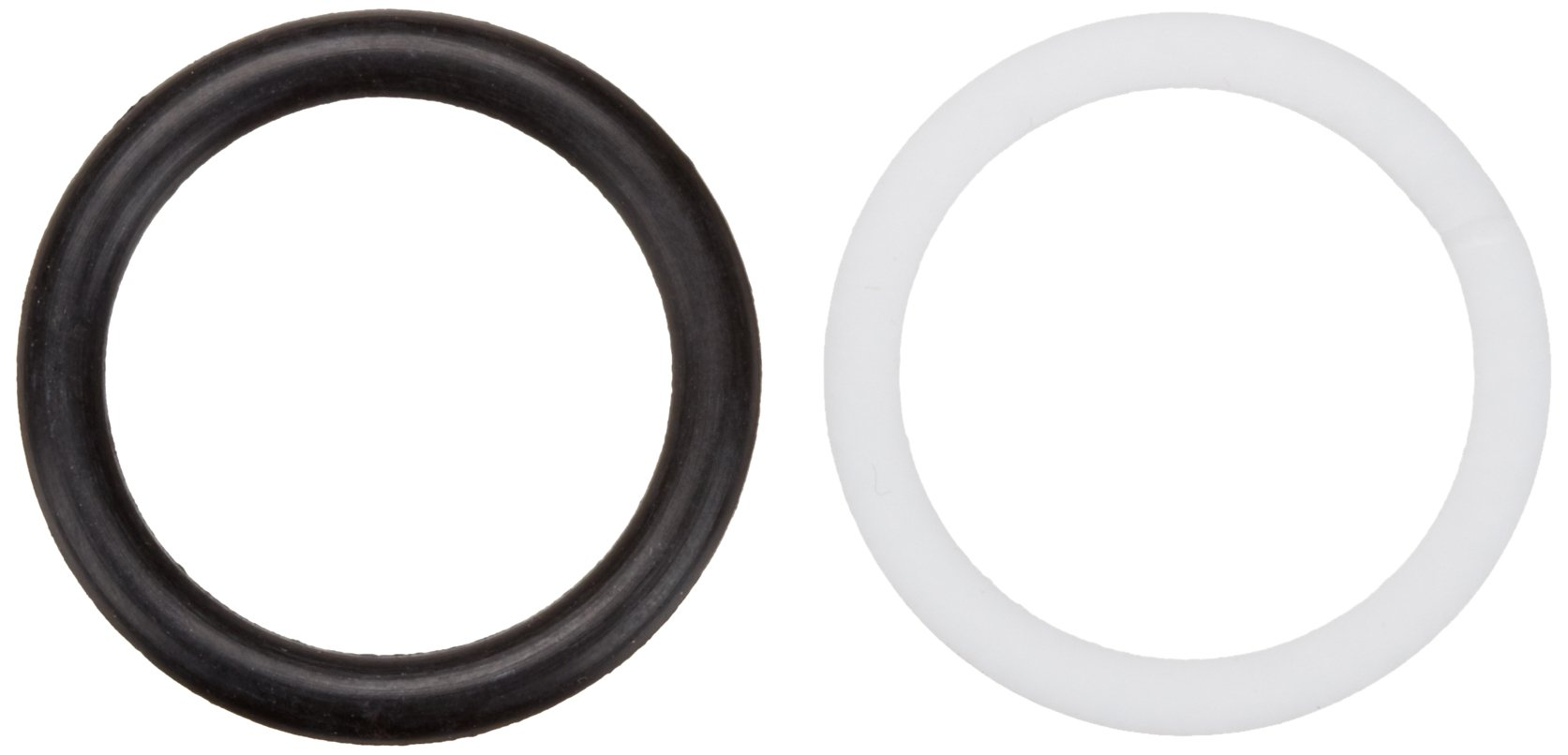 Aladdin O-418-9 Teflon Shaft Seal O-Ring Replacement Kit for Hayward Vari Flo Pool and Spa Filter Valves