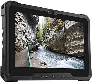 "Dell Latitude 7212 1920 X 1080 11.6"" Tablet with Intel Core i5-7300U Dual-Core 2.6 GHz, 8GB RAM, 256GB SSD, Verizon 4G"