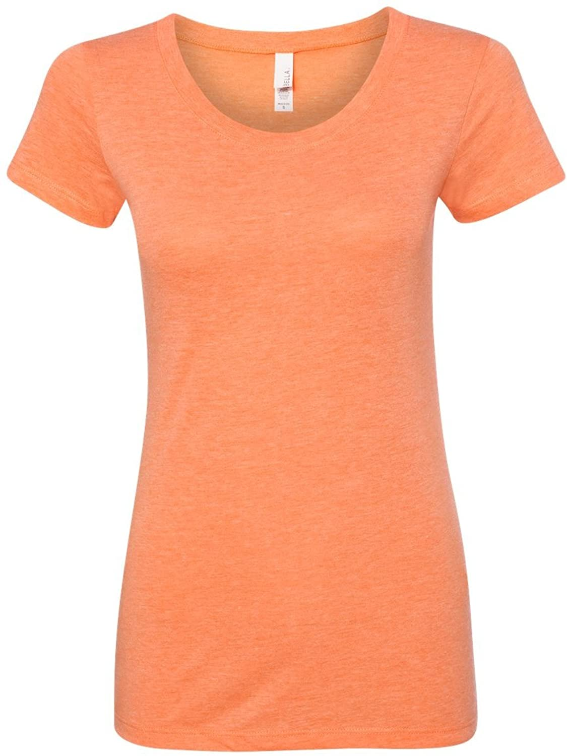 Hot Bella+Canvas Women's Triblend Tee for cheap
