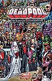 Deadpool Vol. 5: Wedding of Deadpool