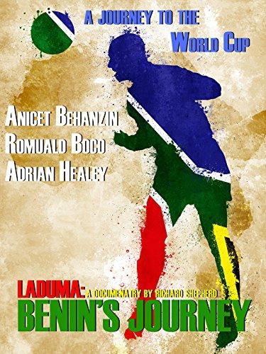 Cup Adrian (Laduma: Benin's Journey)