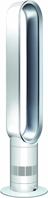 Dyson Air Multiplier AM02 - Ventilador de torre, 56 W, control ...