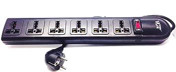 The 8 best euro plug power strip