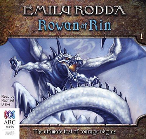 Rowan Of Rin