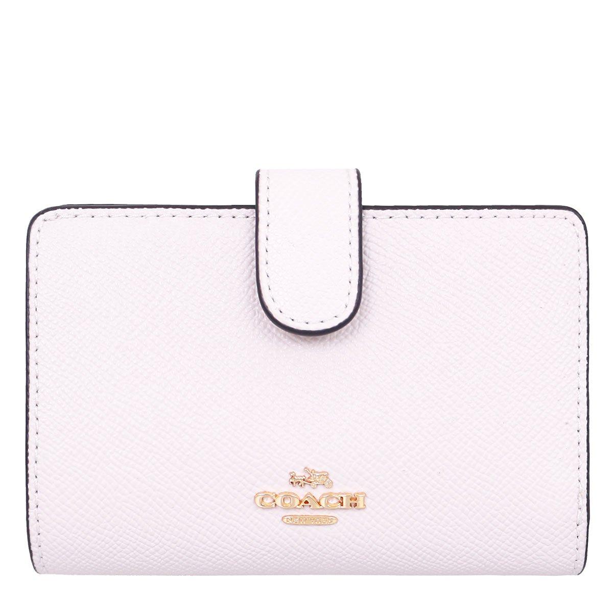new product a507c c7127 財布 [並行輸入品] F11484 [コーチ] 二つ折り財布 (二つ折り財布 ...
