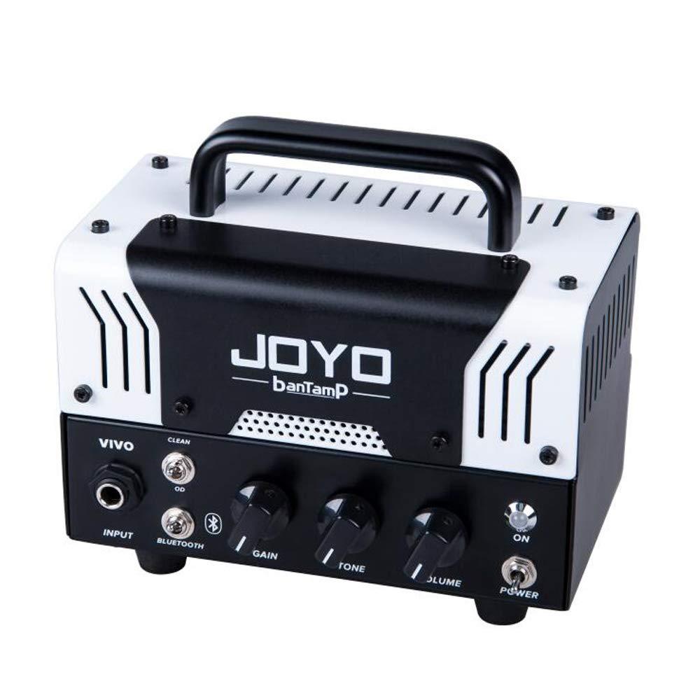 Amplificador de guitarra, JOYO BanTamP-VIVO, amplificador de ...