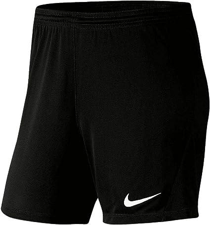Nike Park III Short NB Short Park III Short NB Femme