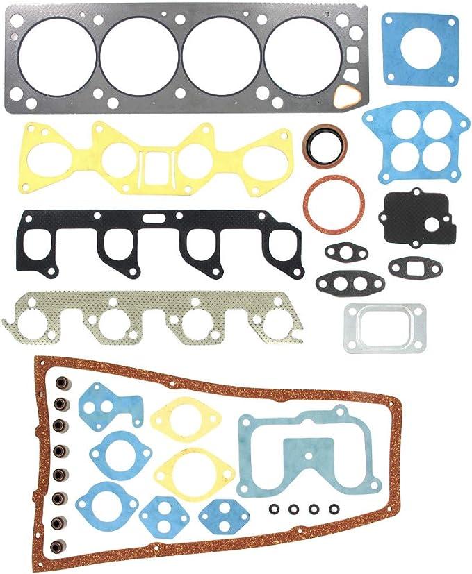 1 Pack Apex AHS13005 Head Gasket Set