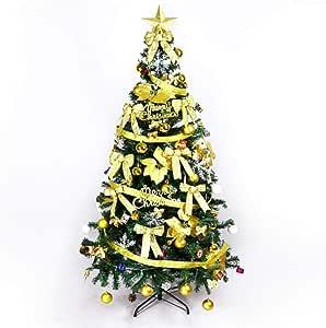 Felt Christmas Tree Easy to Assemble, Artificial Christmas ...
