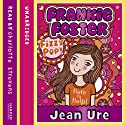 Frankie Foster (1) – Fizzypop Audiobook by Jean Ure Narrated by Charlotte Strevens