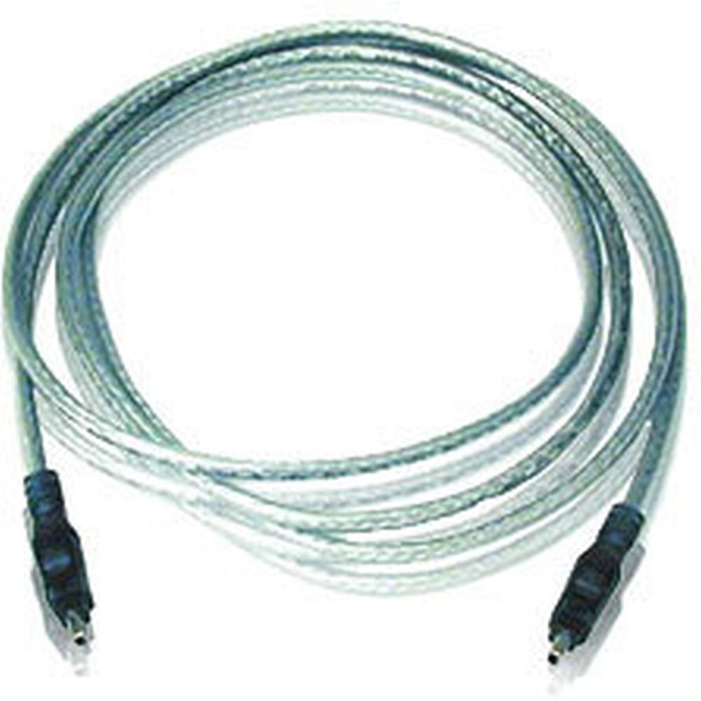 Belkin 4-Pin to 4-Pin FireWire Cable 6-Feet