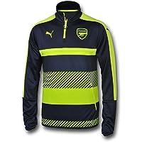 PUMA Sweat Training Top Arsenal FC JR Bleu