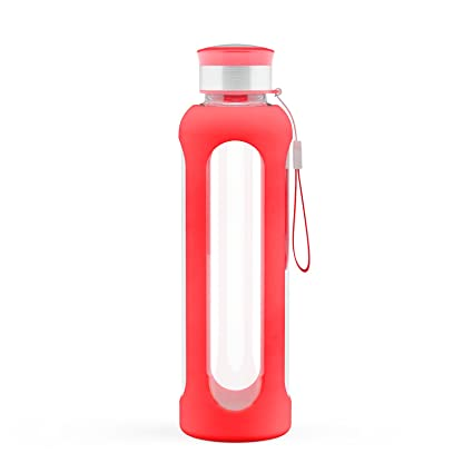 55c7ef8c299282 Image Unavailable. Image not available for. Color  GoGreen sports Bottles  for water ...