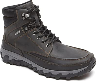 cd93075fe58b Rockport Men s World Explorer Waterproof High Boot