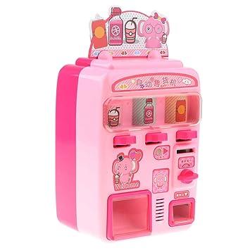 Buy Homyl Kids Children Juice Vending Machine With 3 Kinds Of Juice