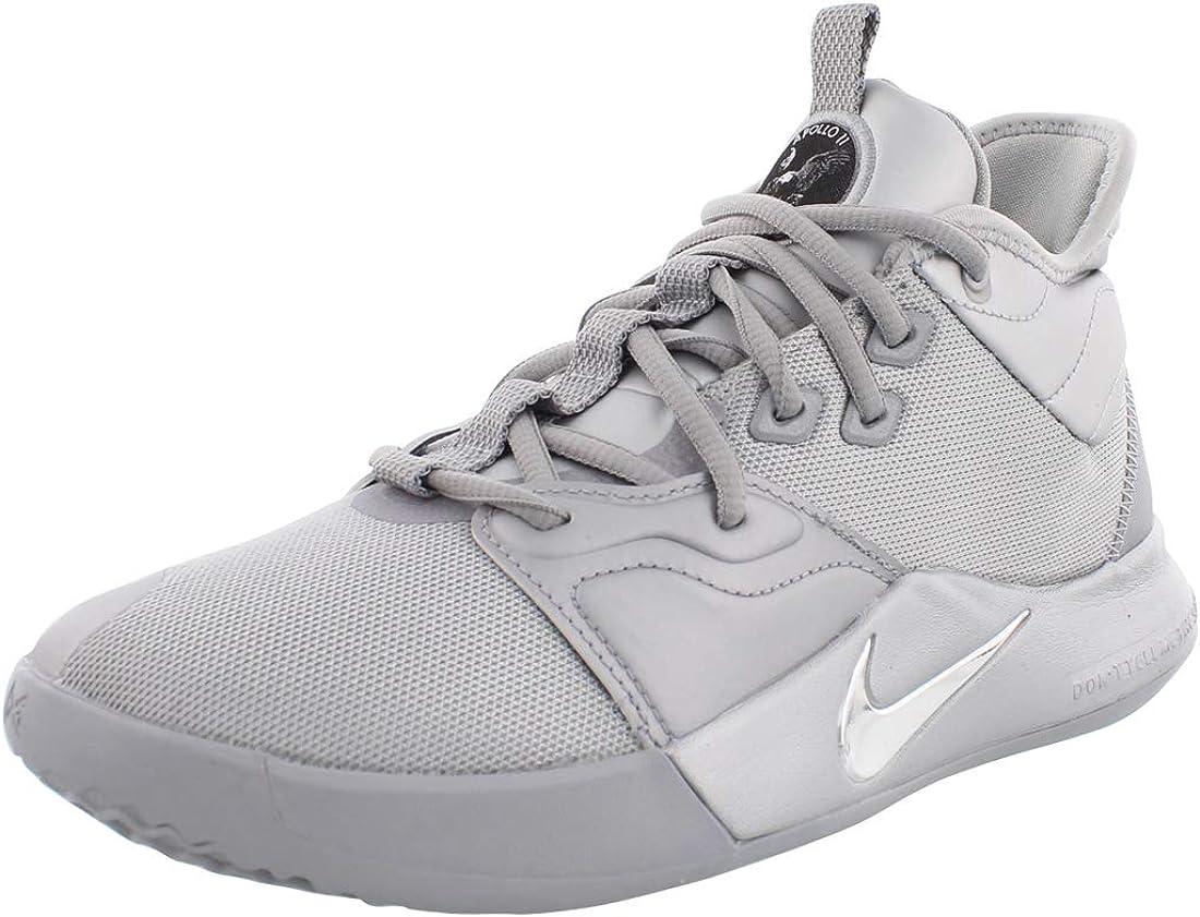 Amazon.com | Nike PG3 (NASA) | Basketball