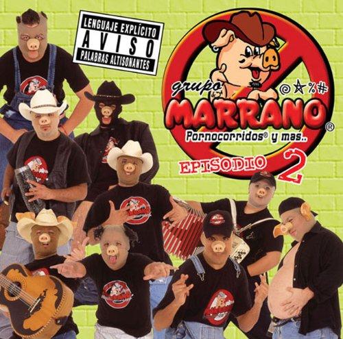 ¿Porqué Te Volteaste? - Grupo Marrano Feat. Marrano ...