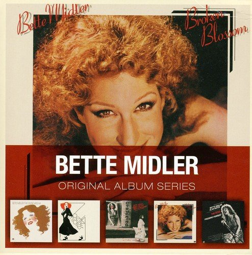 Original Album Series/Bette Midler