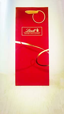 Amazon Lindt LINDOR 15 Flavors FRESH Truffles 60 PC Gift Bag 4 FlavorExact Grocery Gourmet Food