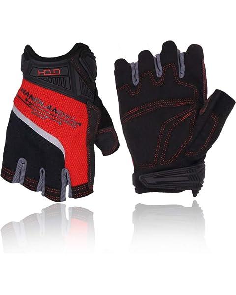 Occunomix 422P-WAV5 Anti Vibration Wavy Gloves XL