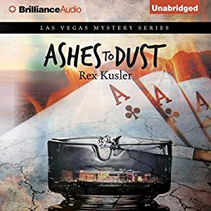 Ashes to Dust Audiobook