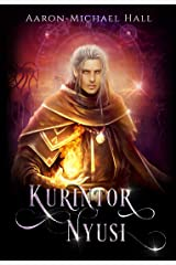 Kurintor Nyusi: Diverse Epic Fantasy Kindle Edition