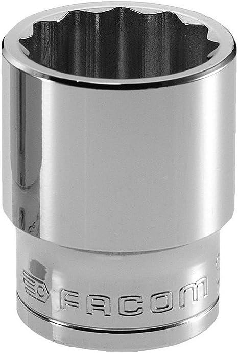 6 pans Facom S.11H Douille 1//2 11 mm