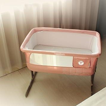 XFF Cuna/Recién Nacido bebé durmiendo Cama BB Cama Plegable Plegable ...