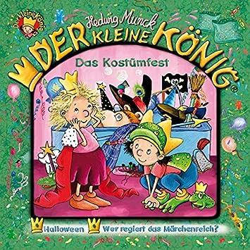 27: Das Kostümfest - Der kleine König: Amazon.de: Musik
