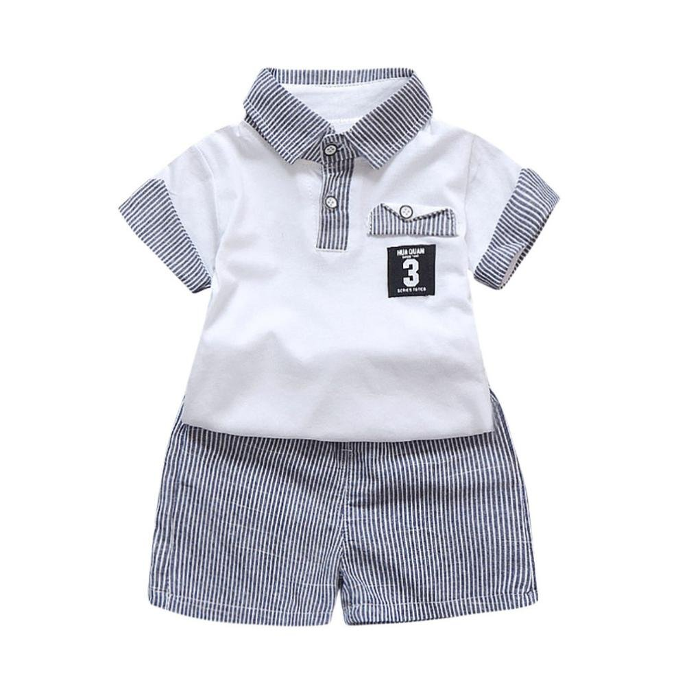 Baby & Toddler Clothing Humor Baby Gap 3-6 Month Boys Embroidered Khaki Shorts