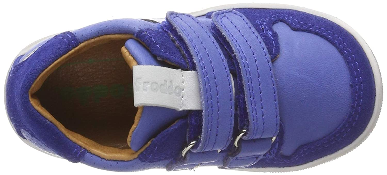 Froddo G2130170-3 Boys Shoe Low-Top Sneakers