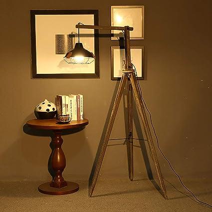 Modernas lamparas de pie Lámpara de pie, lámpara de Pesca de ...