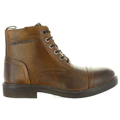 Pepe Jeans Boots für Herren PMS50159 Hubert 869 TAN  Amazon.de ... 8c65af5bd7