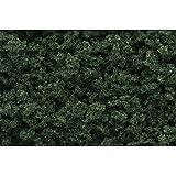 Dark Green Underbrush Clump-Foliage (32 oz. Shaker) Woodland Scenics