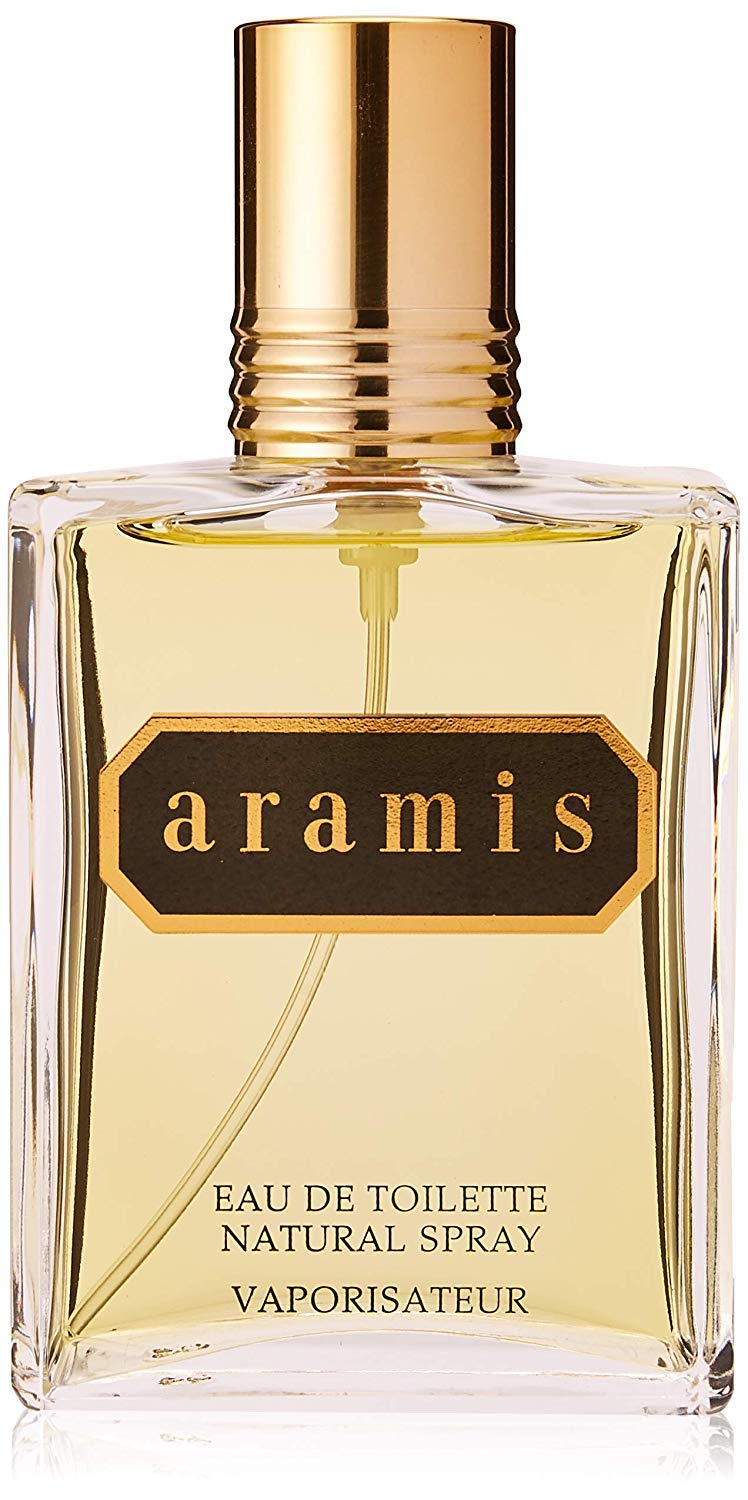 Aramis By Aramis for Men, Eau De Toilette Spray, 3.7-Ounce by Aramis