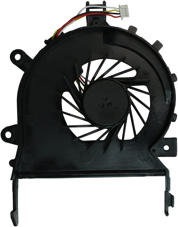 Acer Aspire 4820T-7633 Acer Aspire 4820T-333 Power4Laptops Replacement Laptop Fan with No Cover for Acer Aspire 4820T Acer Aspire 4820T-3697 Acer Aspire 4820T-5570