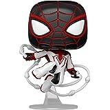 FUNKO POP MARVEL GAMERVERSE SPIDER-MAN - MILES MORALES (TRACK SUIT) 768