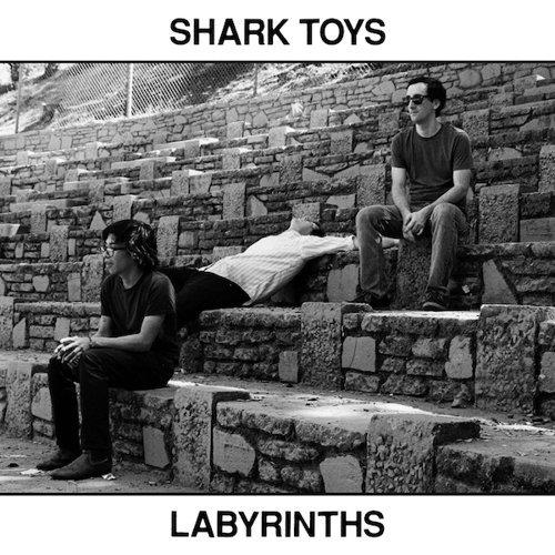 Vinilo : Shark Toys - Labyrinths (LP Vinyl)