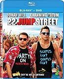 22 Jump Street [Blu-ray]