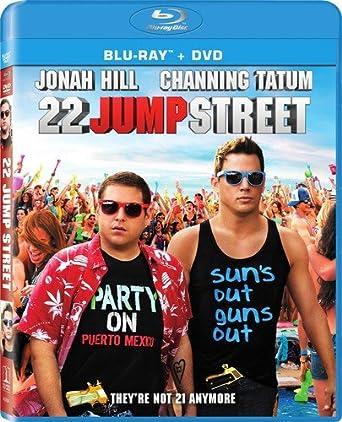 Amazon.com: 22 Jump Street [Bl...